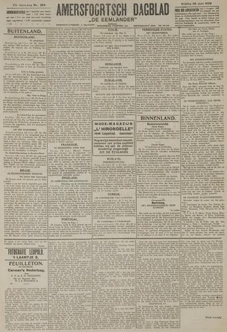 Amersfoortsch Dagblad / De Eemlander 1923-06-29