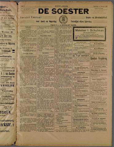 De Soester 1921-02-12