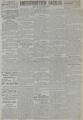Amersfoortsch Dagblad / De Eemlander 1921-11-23