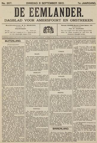 De Eemlander 1910-09-06
