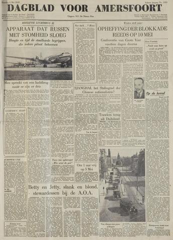 Dagblad voor Amersfoort 1949-05-03