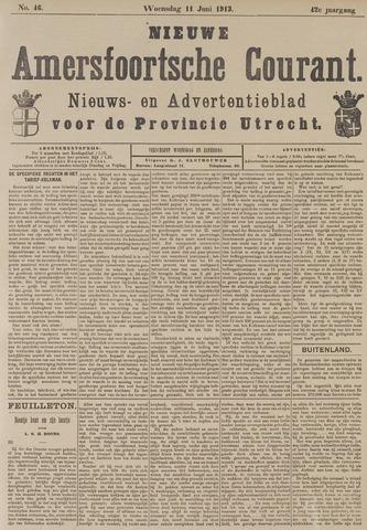 Nieuwe Amersfoortsche Courant 1913-06-11