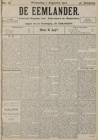 De Eemlander 1907-08-10