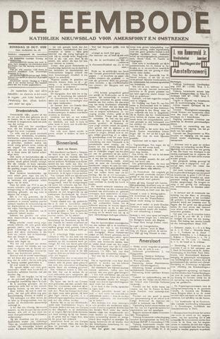 De Eembode 1920-10-26