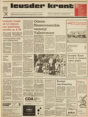 Leusder Krant 1986-01-03
