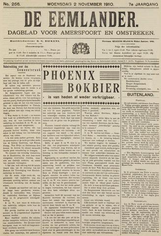 De Eemlander 1910-11-02