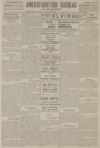 Amersfoortsch Dagblad / De Eemlander 1925-06-06