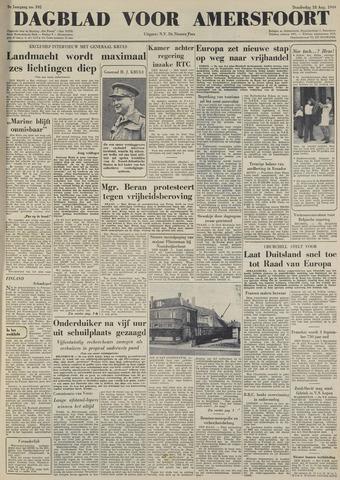 Dagblad voor Amersfoort 1949-08-18