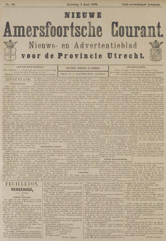 Nieuwe Amersfoortsche Courant 1899-06-03