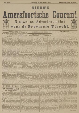 Nieuwe Amersfoortsche Courant 1904-12-21