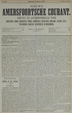 Nieuwe Amersfoortsche Courant 1883-10-13