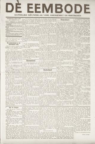 De Eembode 1920-07-06