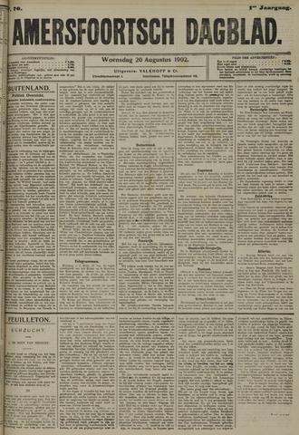 Amersfoortsch Dagblad 1902-08-20