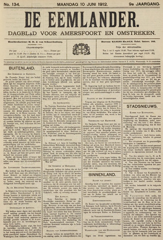 De Eemlander 1912-06-10