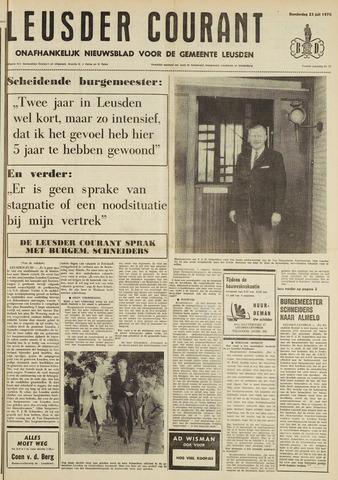 Leusder Krant 1970-07-23