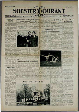 Soester Courant 1967-04-04