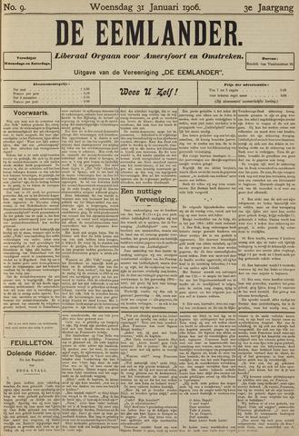 De Eemlander 1906-01-31
