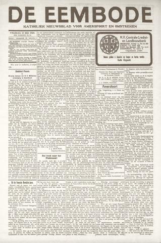 De Eembode 1920-05-14