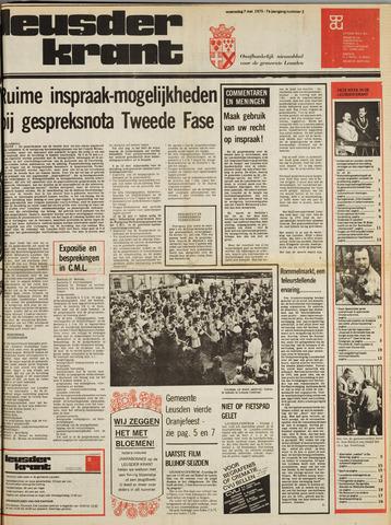 Leusder Krant 1975-05-07