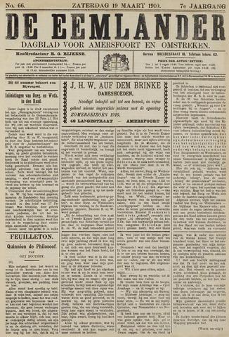 De Eemlander 1910-03-19