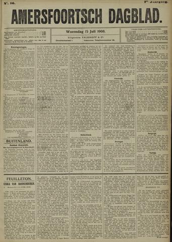 Amersfoortsch Dagblad 1908-07-15
