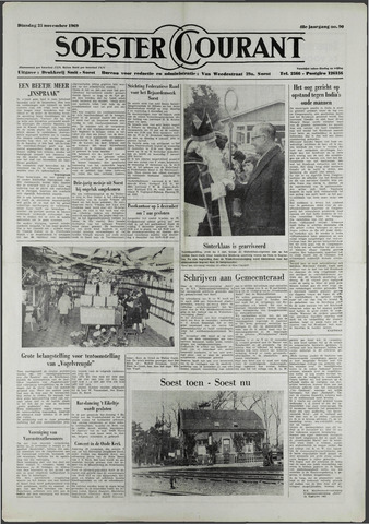 Soester Courant 1969-11-25