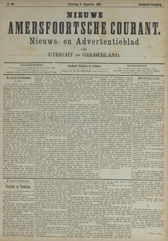 Nieuwe Amersfoortsche Courant 1887-08-06