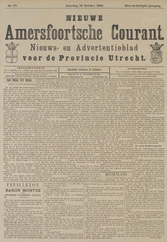 Nieuwe Amersfoortsche Courant 1904-10-29