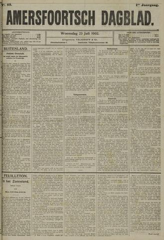 Amersfoortsch Dagblad 1902-07-23
