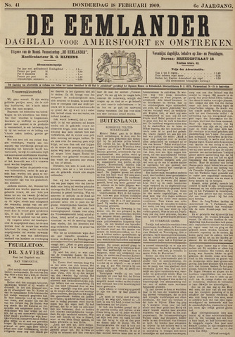 De Eemlander 1909-02-18