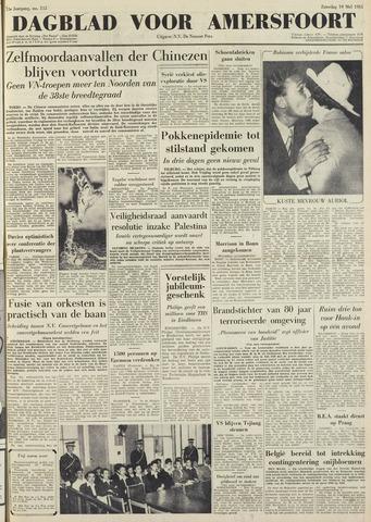 Dagblad voor Amersfoort 1951-05-19
