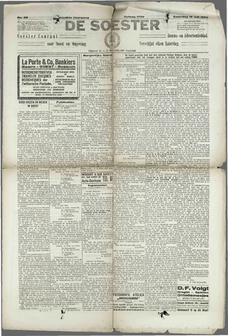 Soester Courant 1924-07-12