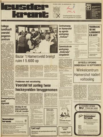 Leusder Krant 1980-05-16