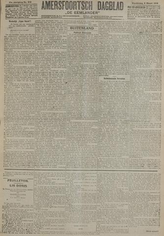 Amersfoortsch Dagblad / De Eemlander 1919-03-06