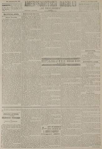 Amersfoortsch Dagblad / De Eemlander 1920-12-03