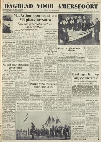 Dagblad voor Amersfoort 1951-03-28