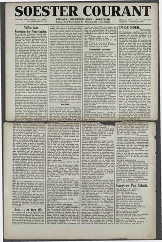 Soester Courant 1948-08-13