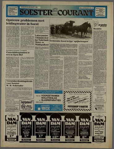 Soester Courant 1984-03-28