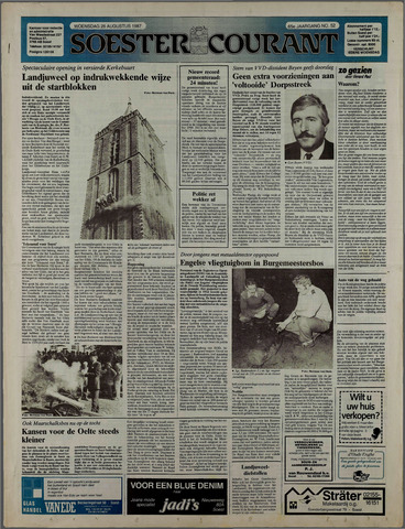 Soester Courant 1987-08-26
