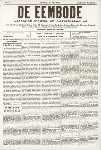 De Eembode 1902-07-26