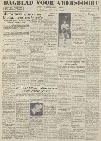 Dagblad voor Amersfoort 1947-08-23