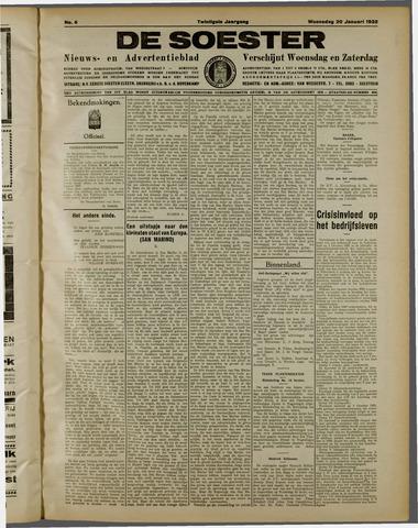 De Soester 1932-01-20