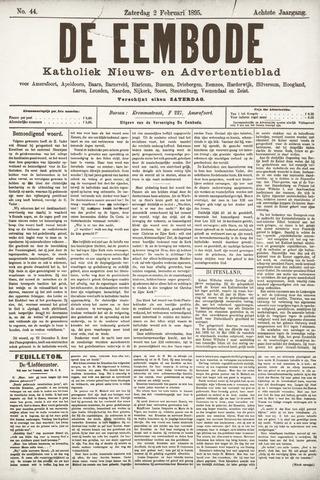 De Eembode 1895-02-02