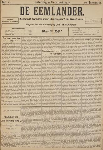 De Eemlander 1907-01-09