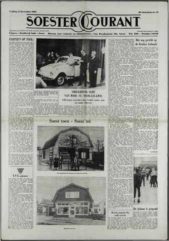 Soester Courant 1969-12-12