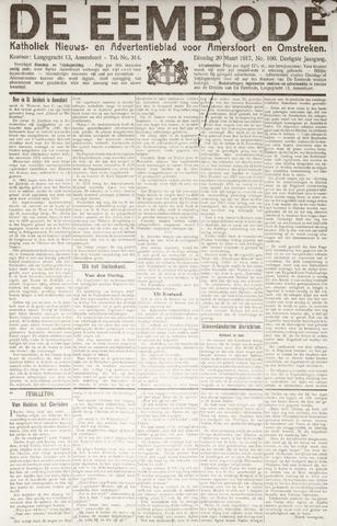 De Eembode 1917-03-20