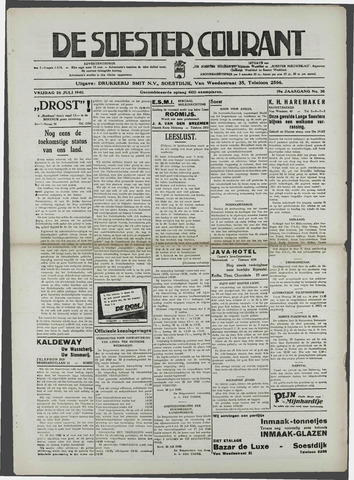 Soester Courant 1940-07-26