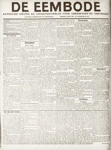De Eembode 1919-09-02