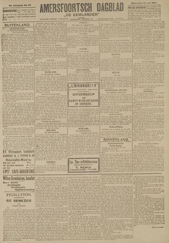 Amersfoortsch Dagblad / De Eemlander 1922-07-26