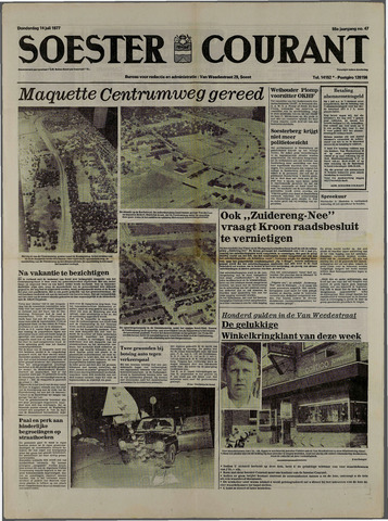 Soester Courant 1977-07-14